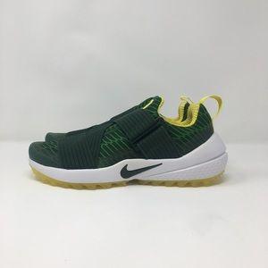Nike Air Zoom Gimme Womens Golf Shoes Oregon Ducks